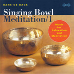 Singing Bowl  Meditation 1